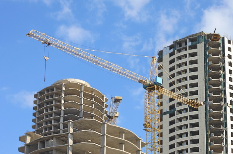 Подведены итоги  благоустройства и строительства жилья в Заволжском районе Ярославля.